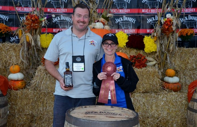 Top Ten BBQ Sauce 2014 Jack Daniel's Invitational