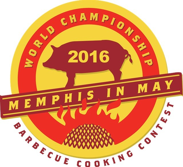 2016 Memphis in May World Championship Barbecue Cooking Contest