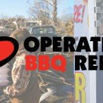 Operation BBQ Relief: Serving from the Heart