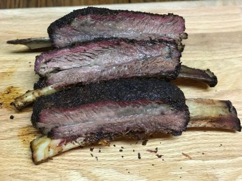 Traeger Grills Pro Series Beef Ribs 3