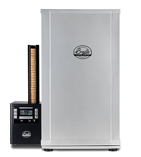 BBQ Buying Guide Bradley 4 Rack Digital Electric Smoker