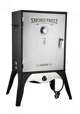 BBQ Buying Guide Camp Chef Smoke Vault Propane Gas Smoker