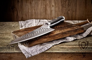 BBQ Buying Guide DALSTRONG 6 inch chefs knife