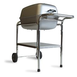 BBQ Buying Guide PK Grill