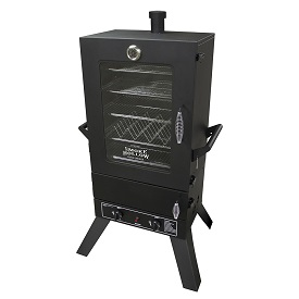 BBQ Buying Guide Smoke Hollow 44 inch Propane Smoker