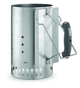BBQ Buying Guide Weber Chimney Starter